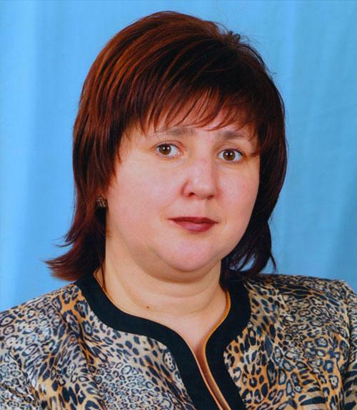 Белоусова Ирина Леонардовна