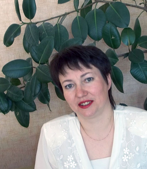 Зайцева Светлана Анатольевна