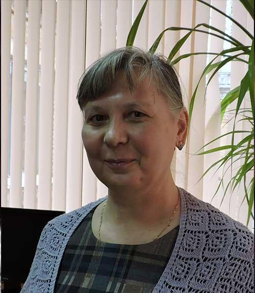Малашенко Ирина Ивановна