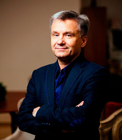 Воробьев Александр Николаевич