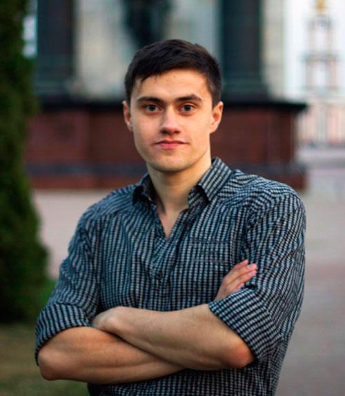Турчин Вячеслав Викторович